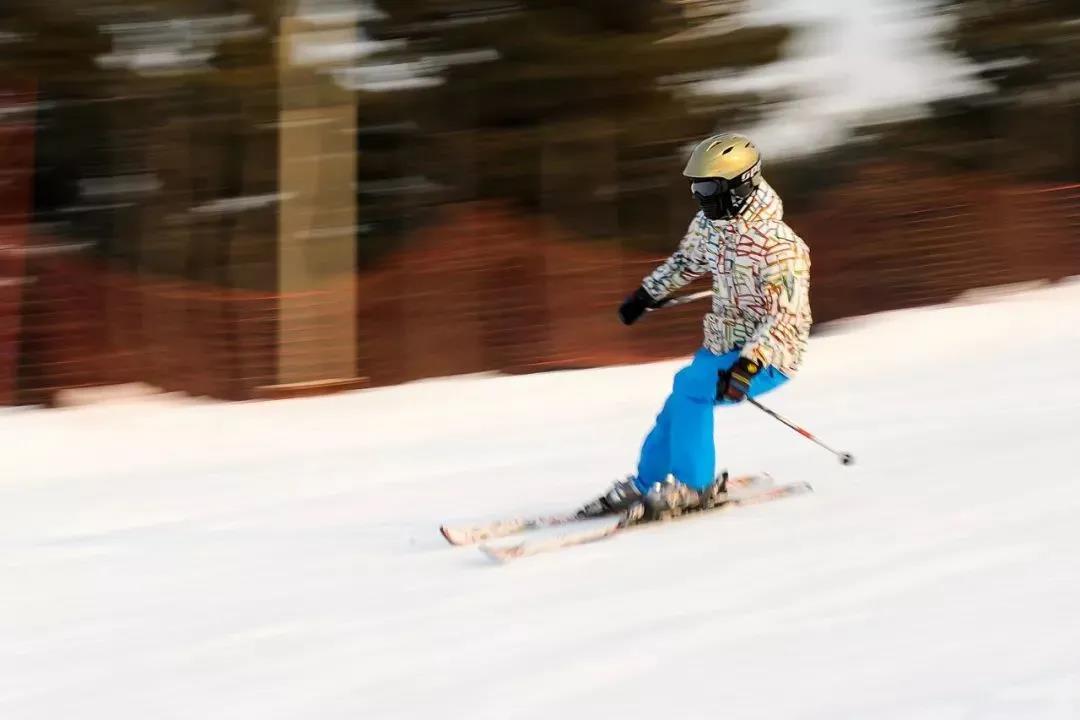 走~这个冬天一起猿人山滑雪去喽!!!
