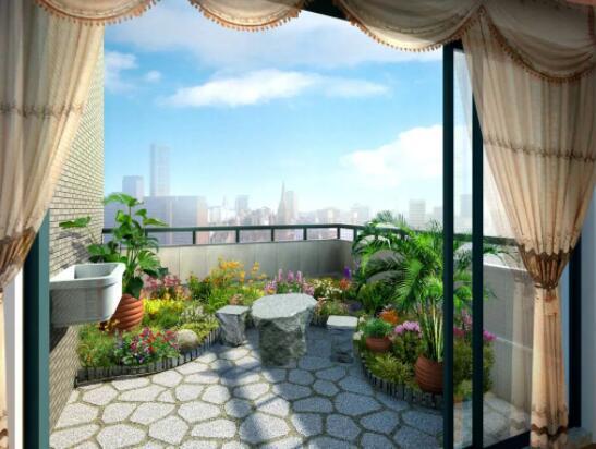 枫桥水岸花园洋房〡把他人的向往变成舒适的日常
