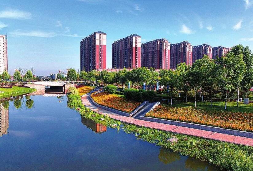 南阳中心城区更新提质三年行动总体要求出台