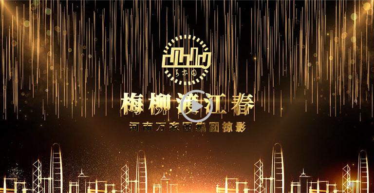 梅柳渡江春——河南万家园集团宣传片